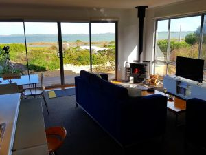 Coorong Waterfront Retreat - Accommodation Mooloolaba