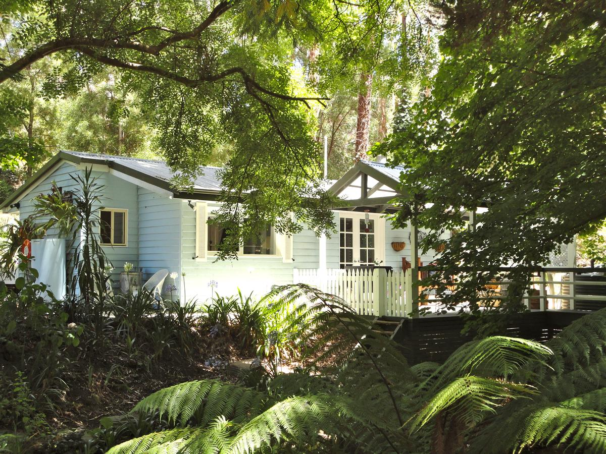 Aldgate Valley Bed and Breakfast - Accommodation Mooloolaba
