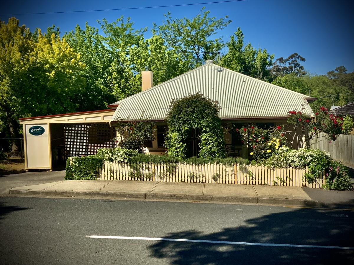 Oats Cottage - Accommodation Mooloolaba