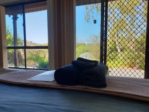 Barossa Valley Studio - Accommodation Mooloolaba