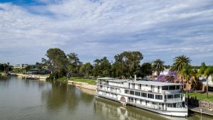 Murray River Queen - Accommodation Mooloolaba