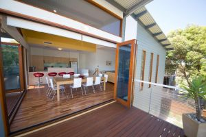 South Shores Villa 31 - South Shores Normanville - Accommodation Mooloolaba