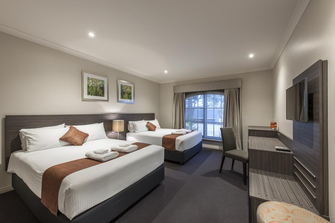 Hahndorf Resort - Accommodation Mooloolaba