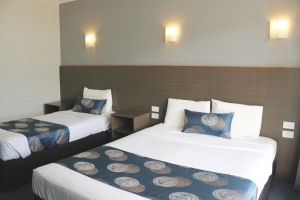 The Sands Motel Adelaide - Accommodation Mooloolaba