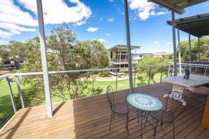 South Shores Villa 50 - South Shores Normanville - Accommodation Mooloolaba