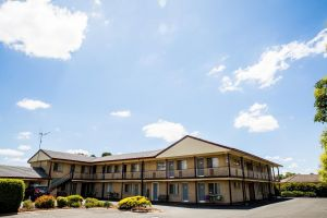 Lilac City Motor Inn  Steakhouse - Accommodation Mooloolaba