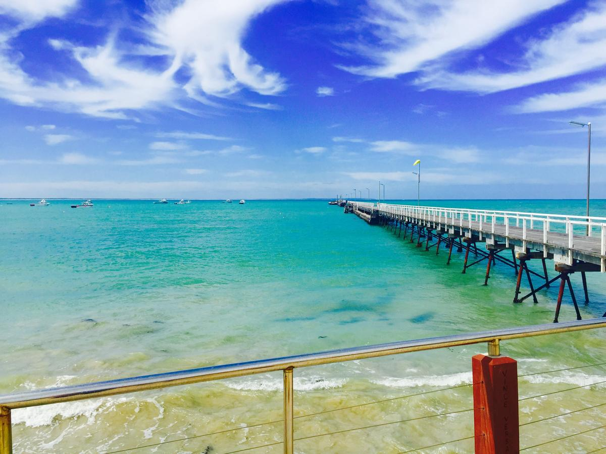 Railway Cottage in Beachport - Accommodation Mooloolaba