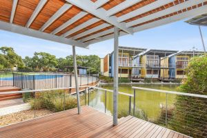 Villa 53 South Shores - Normanville S14 - Accommodation Mooloolaba