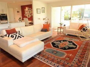 Sanctuary in the Valley - Accommodation Mooloolaba