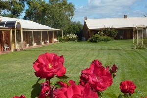 Coonawarra Units - Accommodation Mooloolaba