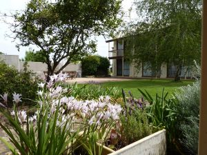 Coonawarra Motor Lodge - Accommodation Mooloolaba