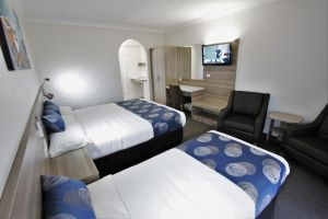 Aston Motel Yamba - Accommodation Mooloolaba