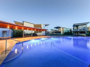 South Shores Trevally Villa 38 - South Shores Normanville - Accommodation Mooloolaba