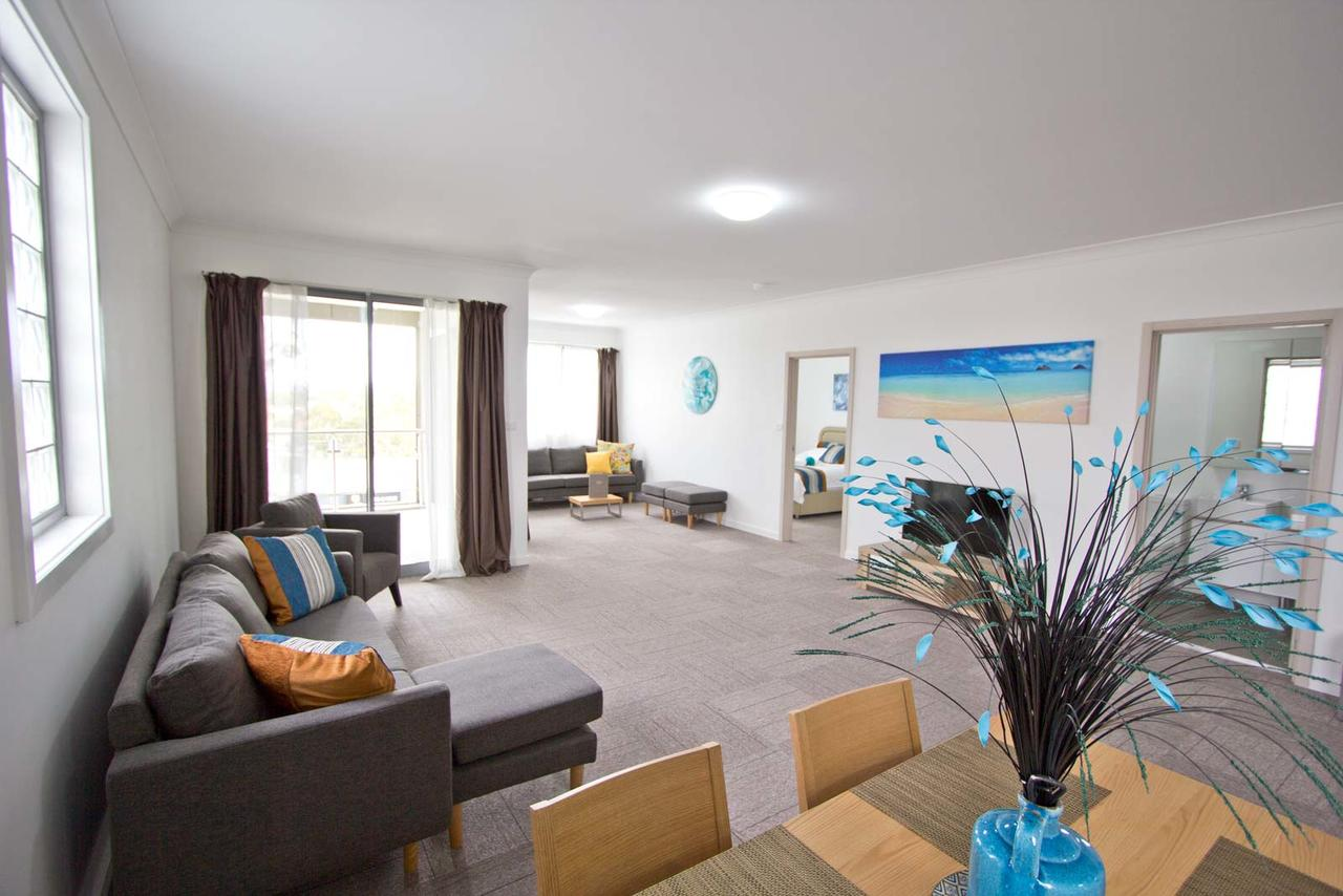 Morisset Serviced Apartments - Accommodation Mooloolaba