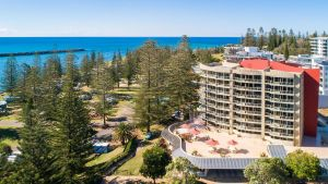 Northpoint Apartments - Accommodation Mooloolaba
