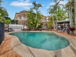 Cossies by the Sea - Accommodation Mooloolaba