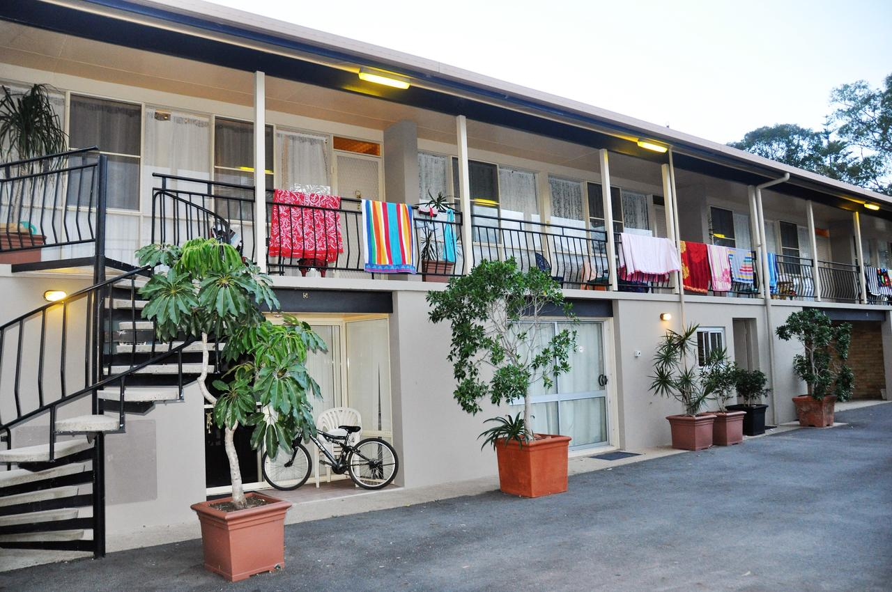 Sundial Holiday Units - Accommodation Mooloolaba