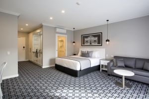CH Boutique Hotel - Accommodation Mooloolaba
