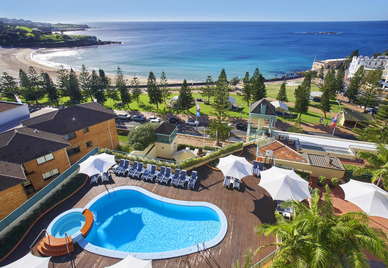 Crowne Plaza Sydney Coogee Beach - Accommodation Mooloolaba