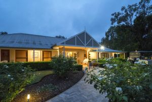 Thistle Hill Guesthouse - Accommodation Mooloolaba