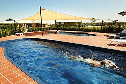 Potters Hotel Brewery Resort - Accommodation Mooloolaba