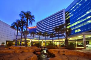 Stamford Plaza Sydney Airport Hotel  Conference Centre - Accommodation Mooloolaba