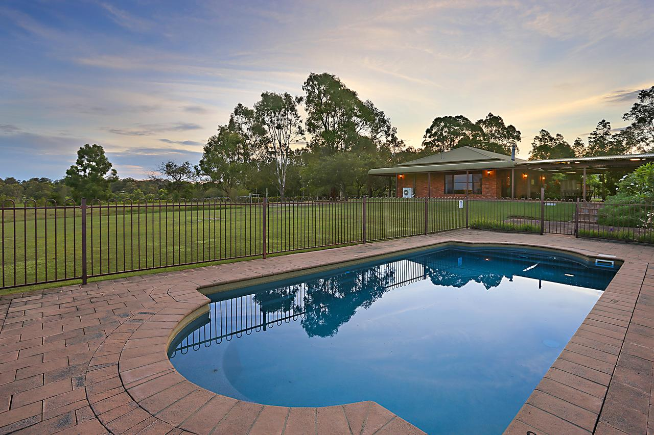 Ironstone Estate Lovedale - Accommodation Mooloolaba