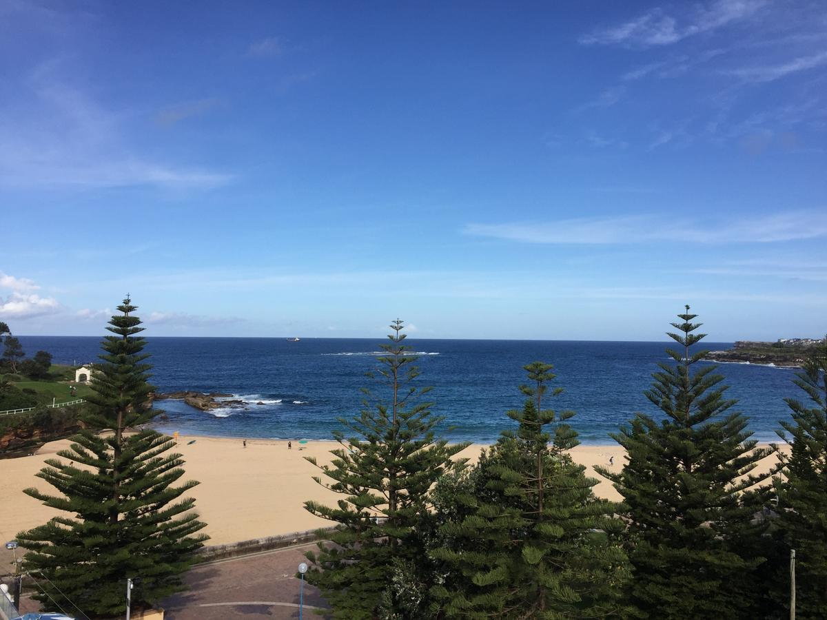 Coogee Sands Hotel  Apartments - Accommodation Mooloolaba