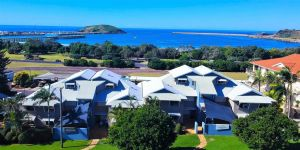 The Observatory Holiday Apartments - Accommodation Mooloolaba
