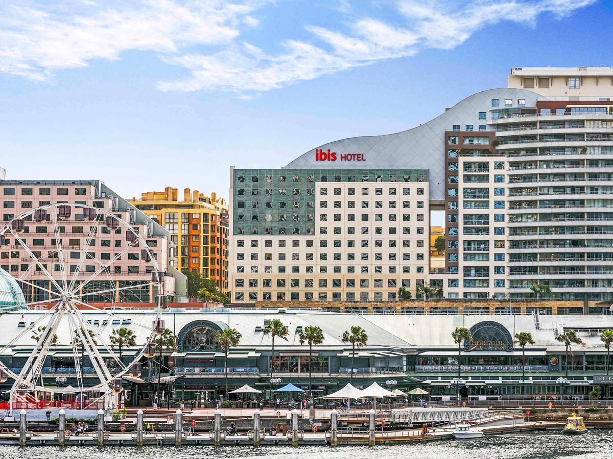 ibis Sydney Darling Harbour - Accommodation Mooloolaba