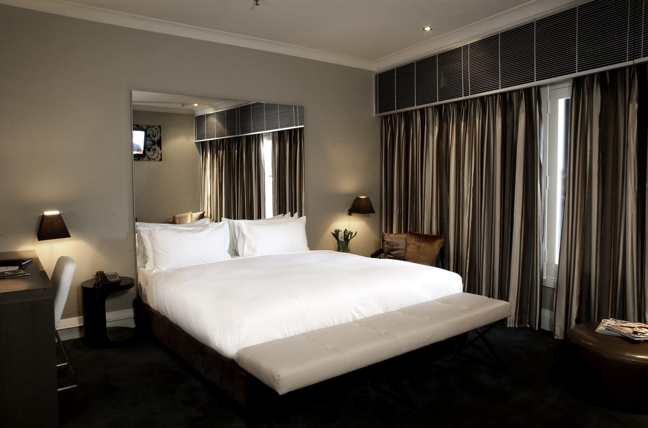 Kirketon Hotel Sydney - Accommodation Mooloolaba