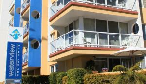 Waterview Apartments - Accommodation Mooloolaba