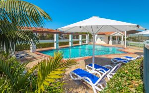 The Sands Resort at Yamba - Accommodation Mooloolaba