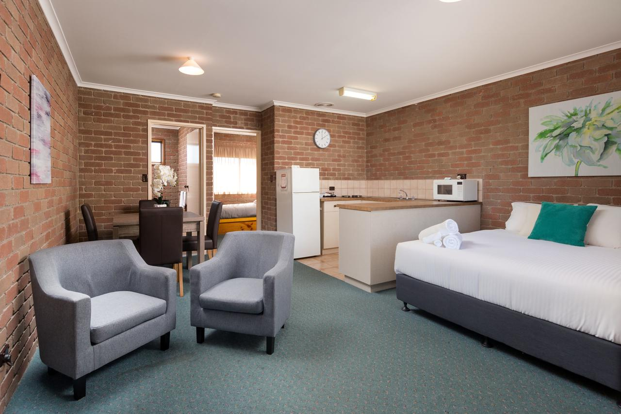 Corowa Bindaree Holiday Park - Accommodation Mooloolaba