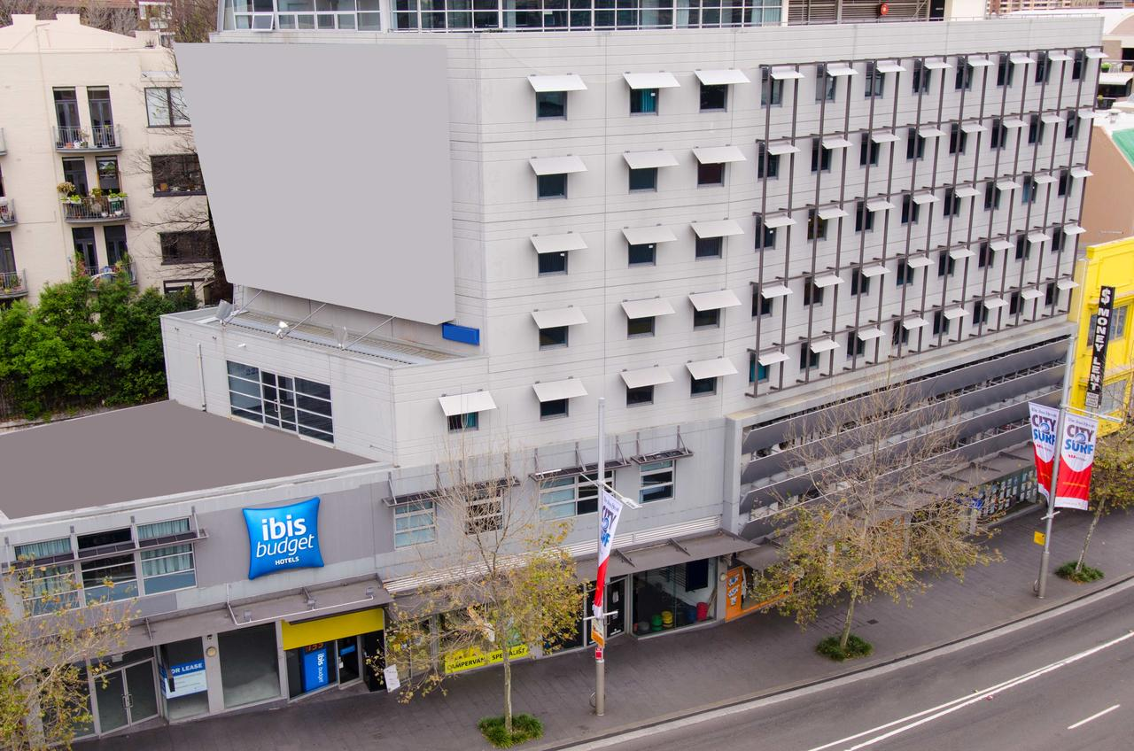 ibis budget Sydney East - Accommodation Mooloolaba