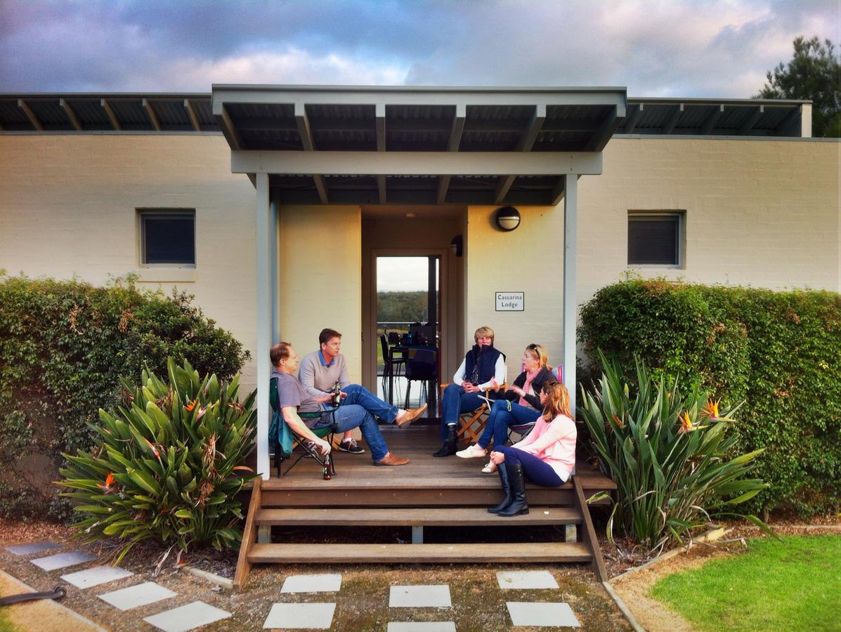 Adina Vineyard - Accommodation Mooloolaba