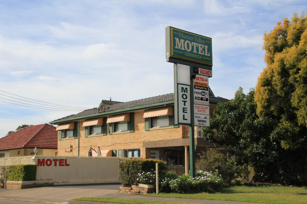Hunter Valley Motel - Accommodation Mooloolaba