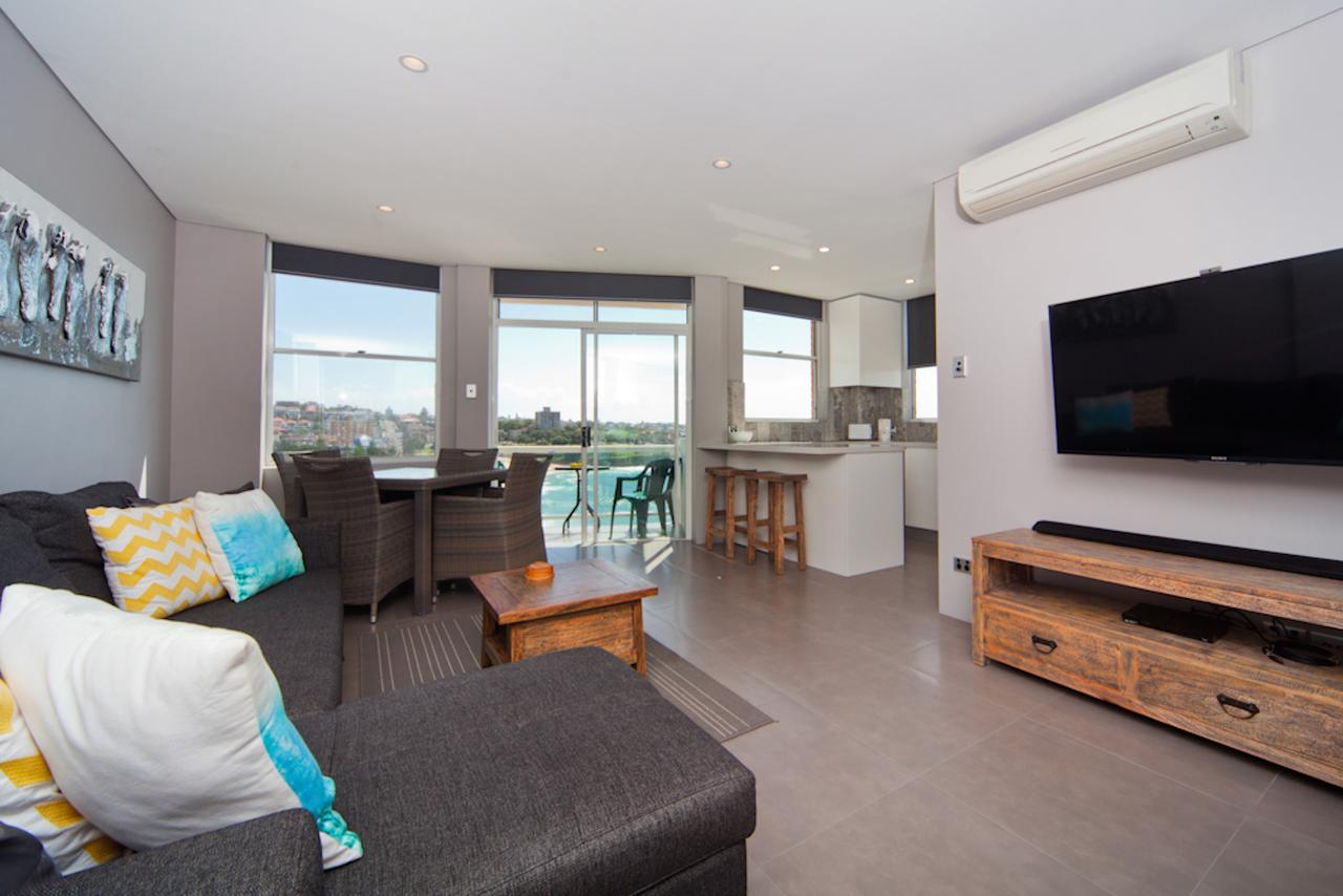 Gorgeous Coogee Views 2 beds WT21 - Accommodation Mooloolaba