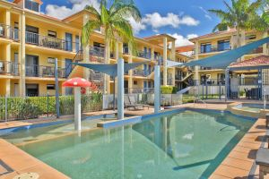 South Pacific Apartments - Accommodation Mooloolaba