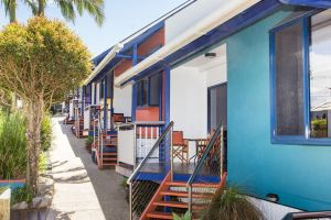 Clubyamba Beach Holiday Accommodation - Adults Only - Accommodation Mooloolaba