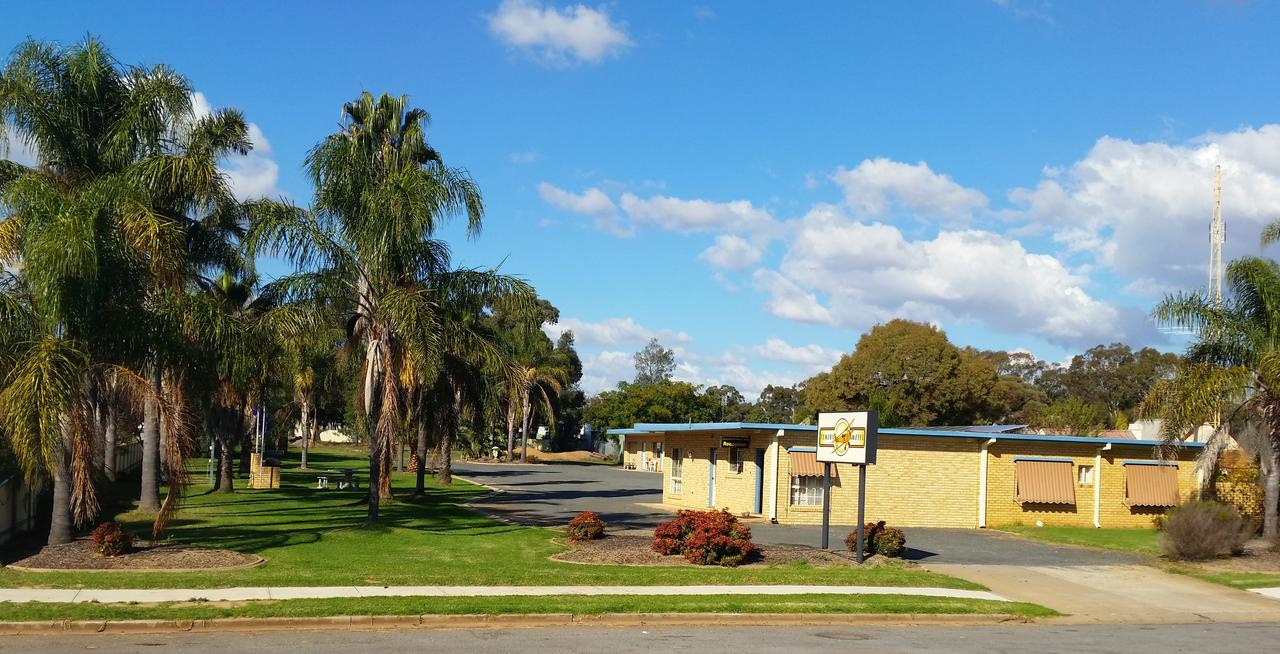 Temora Motel - Accommodation Mooloolaba