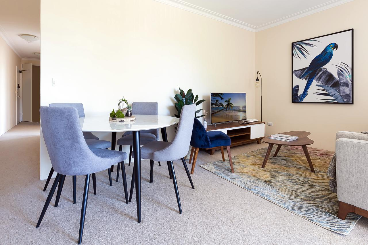 Stay in the heart of Randwick with style - Accommodation Mooloolaba