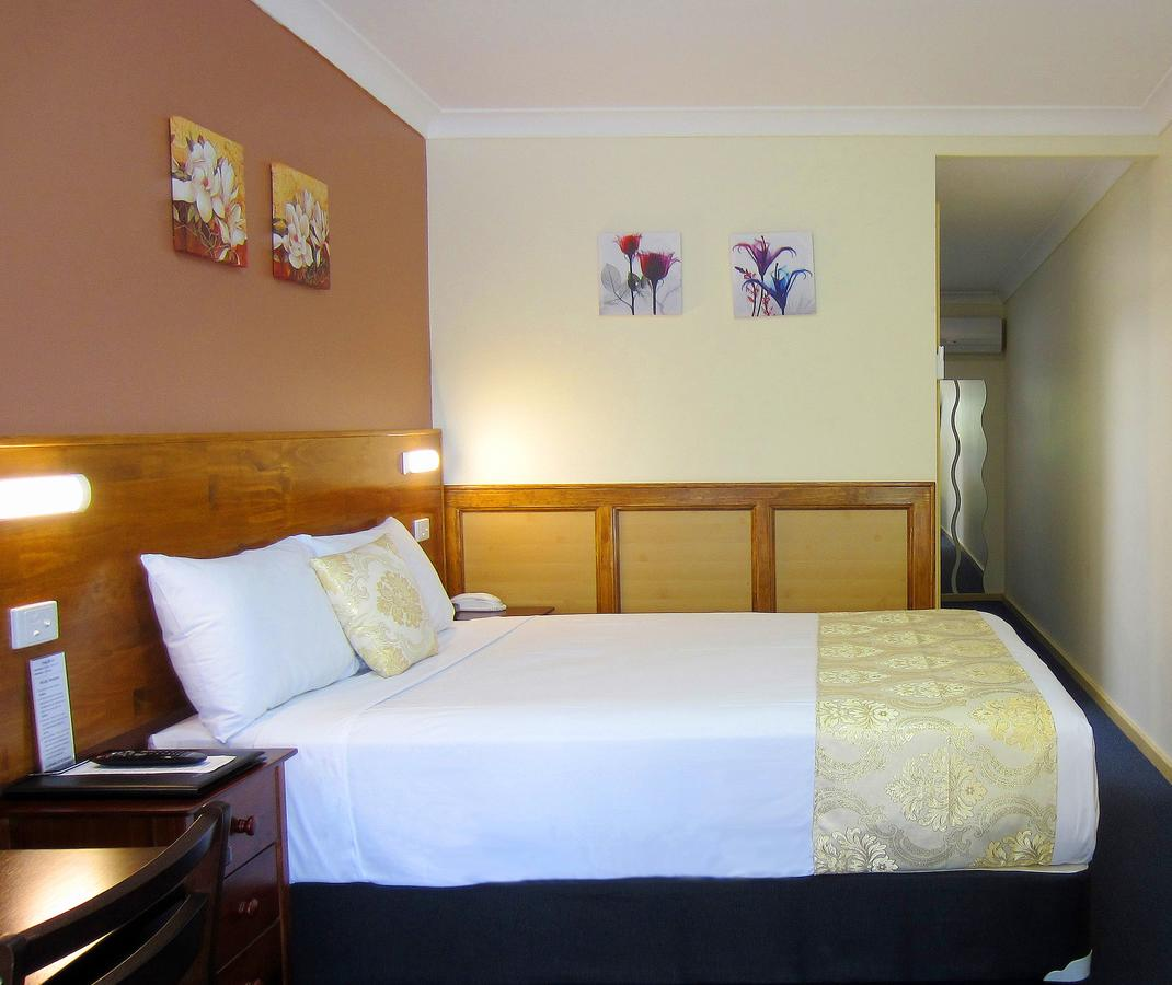 Highway Motor Inn Taree - Accommodation Mooloolaba