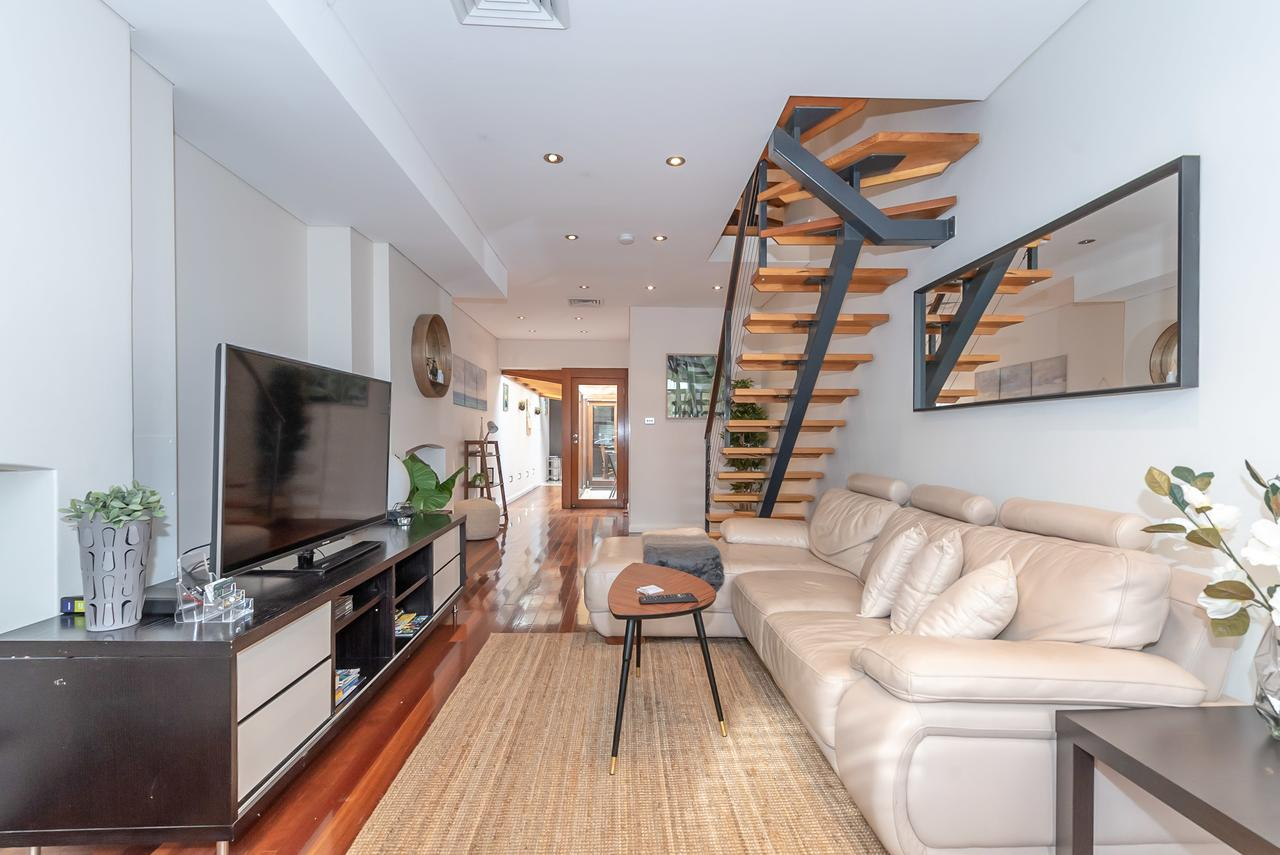2 Bed House  Loft in Pyrmont - Accommodation Mooloolaba