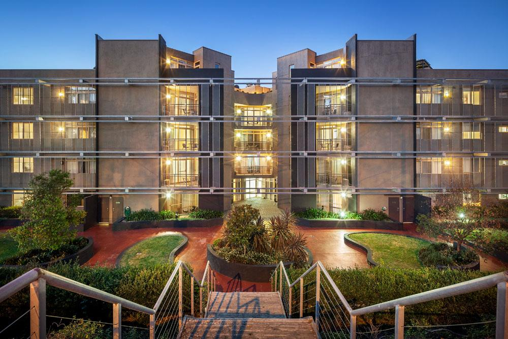Quest Castle Hill - Accommodation Mooloolaba