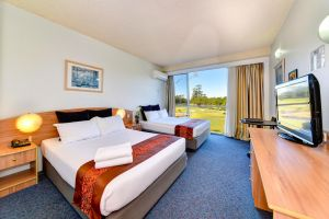 Red Star Hotel West Ryde - Accommodation Mooloolaba