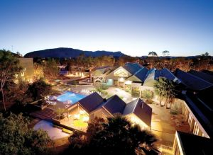 DoubleTree by Hilton Alice Springs - Accommodation Mooloolaba