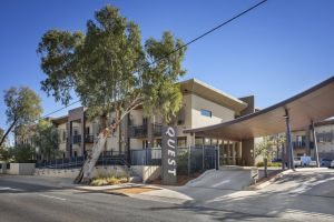 Quest Alice Springs - Accommodation Mooloolaba