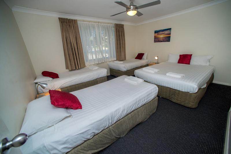 Beaches Serviced Apartments - Accommodation Mooloolaba