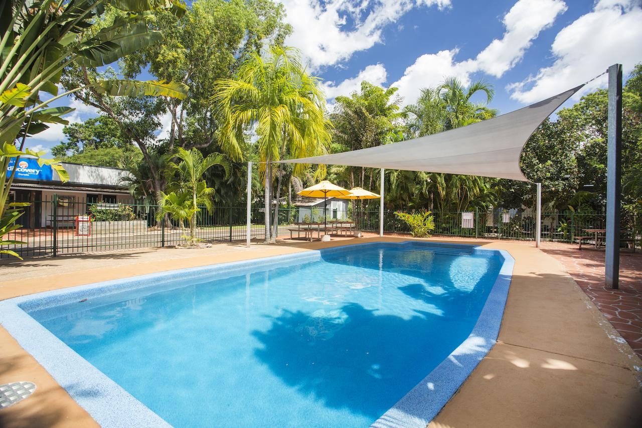 Discovery Parks  Darwin - Accommodation Mooloolaba